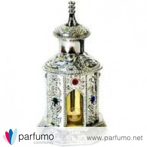 Al Haramain Collection Silver von Al Haramain