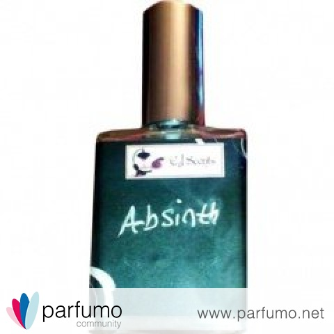 Absinthe by CJ Scents