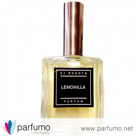Lemonilla von CJ Scents