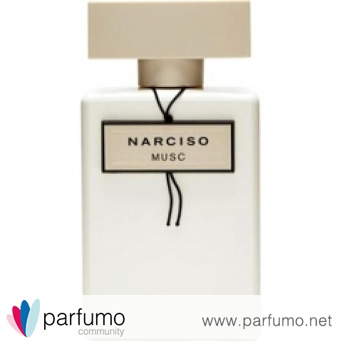 Narciso Musc (Oil Parfum) by Narciso Rodriguez