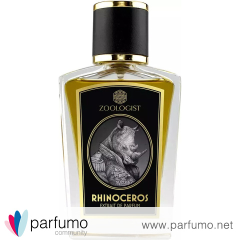 Rhinoceros by Zoologist