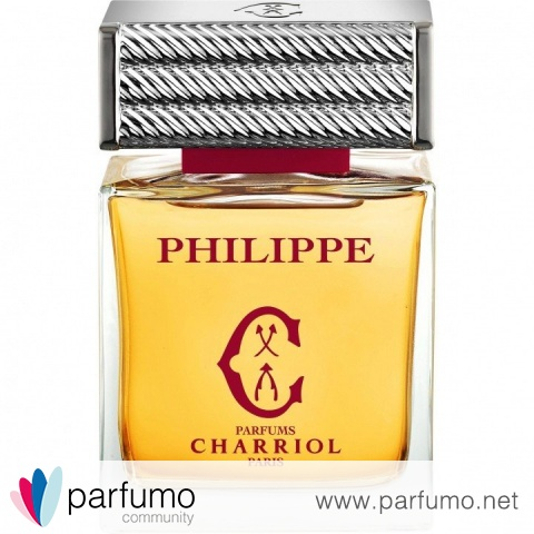 Philippe by Charriol