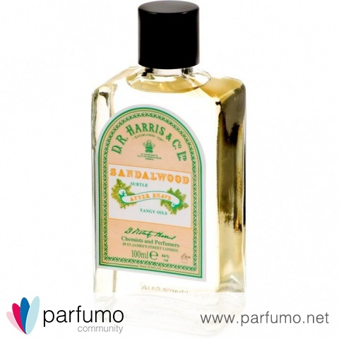 Sandalwood (Cologne) von D. R. Harris