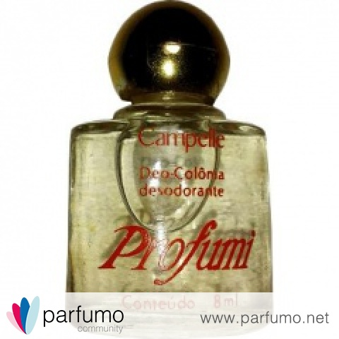 Profumi by Campelle