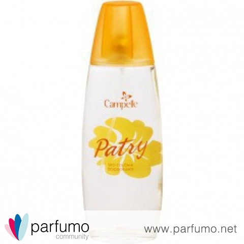 Patry by Campelle