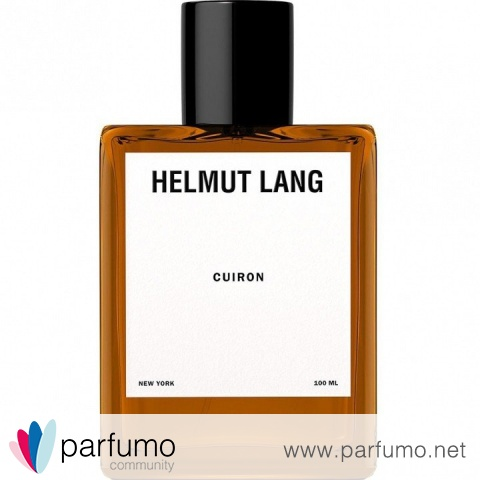 Cuiron (2014) by Helmut Lang