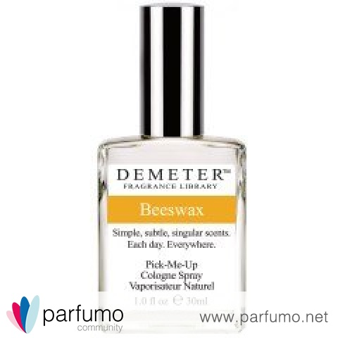 Beeswax von Demeter Fragrance Library / The Library Of Fragrance