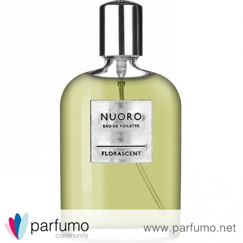 Edition de Parfum - Nuoro by Florascent
