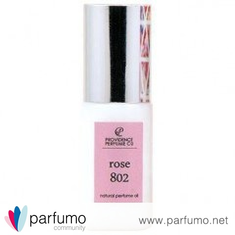 Rose 802 by Providence Perfume