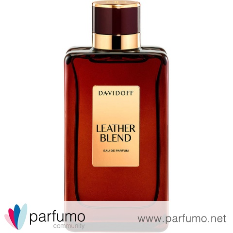 Davidoff Leather Blend Reviews And Rating