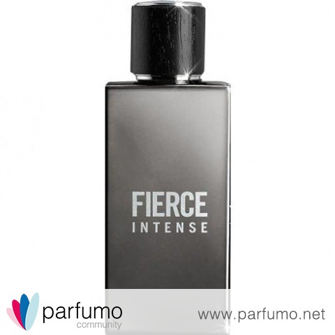 Fierce Intense by Abercrombie & Fitch