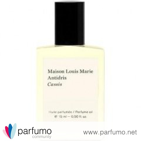 Antidris - Cassis (Perfume Oil) by Maison Louis Marie