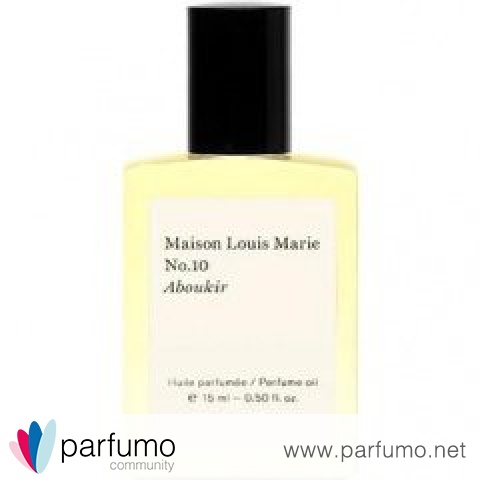 No.10 - Aboukir by Maison Louis Marie