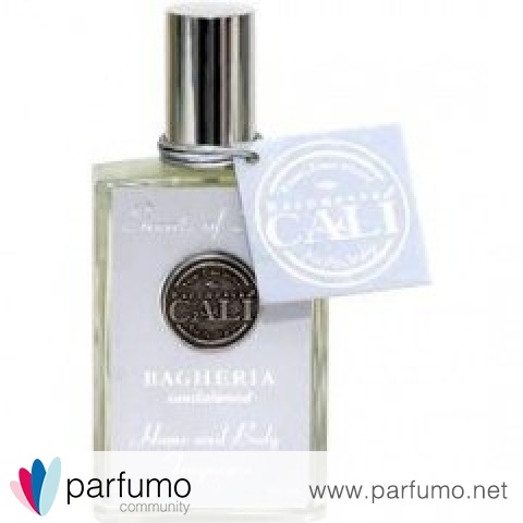 Scents of Sicily - Bagheria by Baronessa Cali