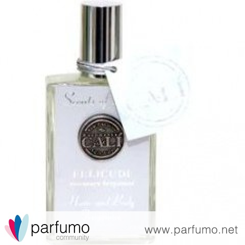 Scents of Sicily - Felicudi by Baronessa Cali
