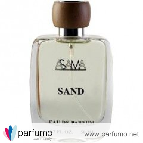 Sand by Asama