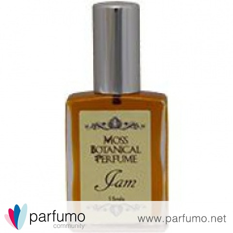 Jam by Moss Botanical Perfumes