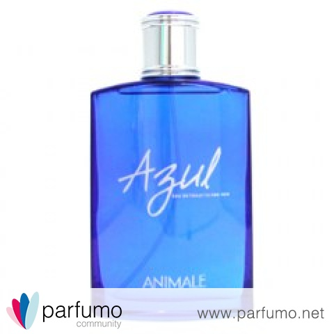 Azul by Animale
