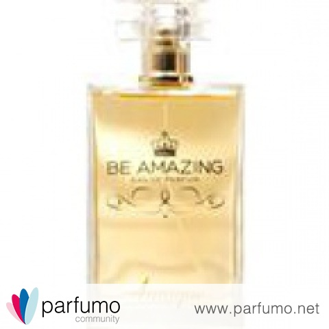 Be Amazing by Annique