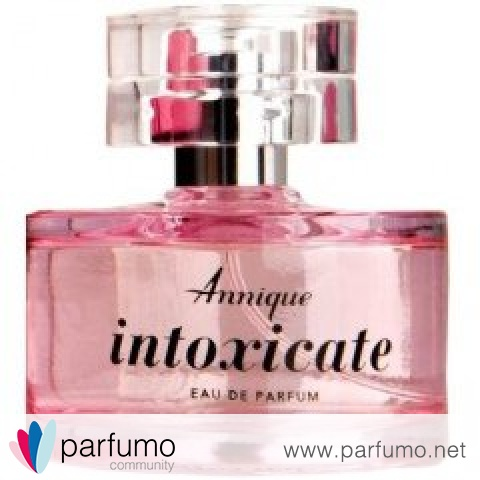 Intoxicate by Annique