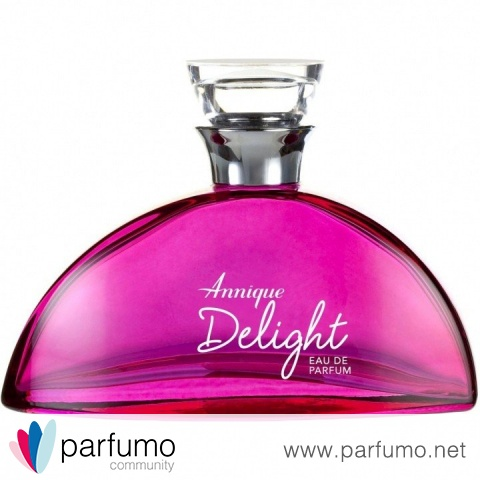 Delight by Annique