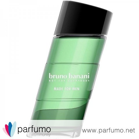 Made for Men (Eau de Toilette) by Bruno Banani