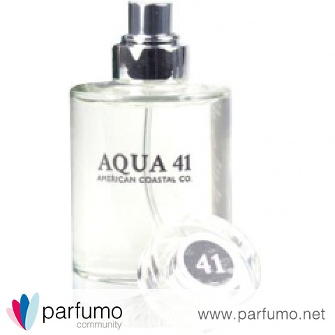Aqua 41 for Men von American Coastal