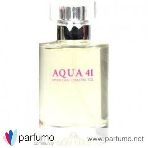 Aqua 41 for Women by American Coastal