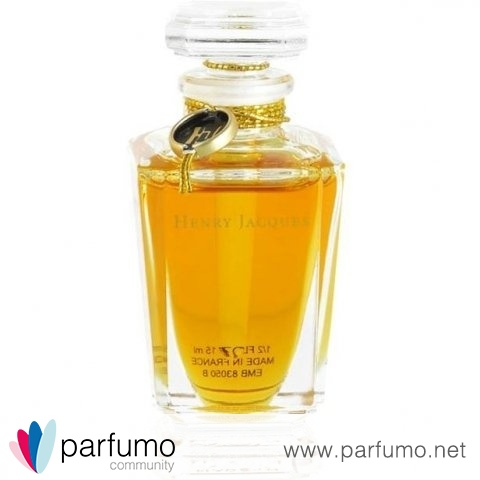 Musk Oil Black by Henry Jacques