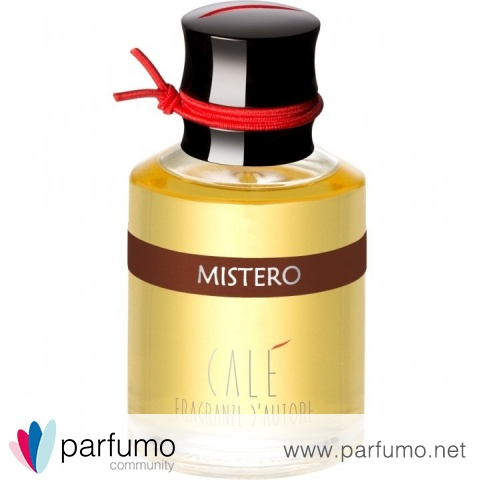 Mistero by Calé Fragranze d'Autore