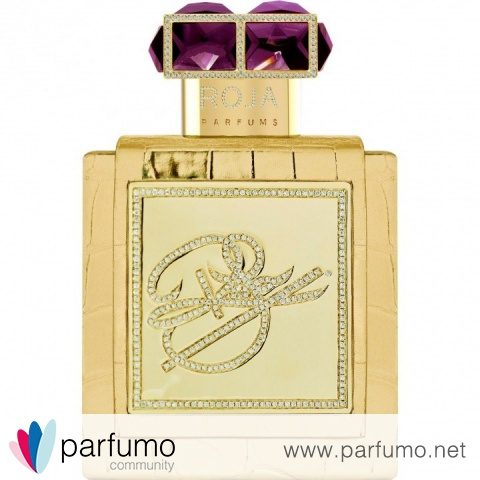 By Appointment by Roja Parfums