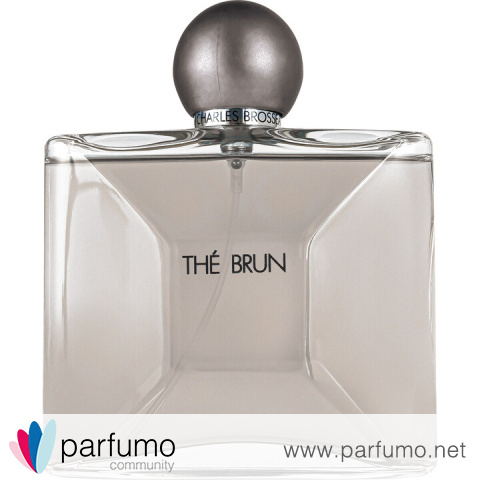 Collection Homme - Thé Brun by Jean-Charles Brosseau