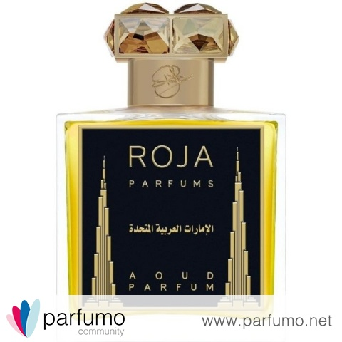 United Arab Emirates by Roja Parfums