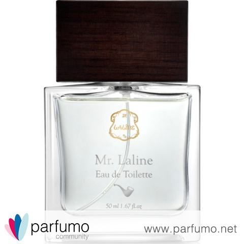 Mr. Laline by Laline