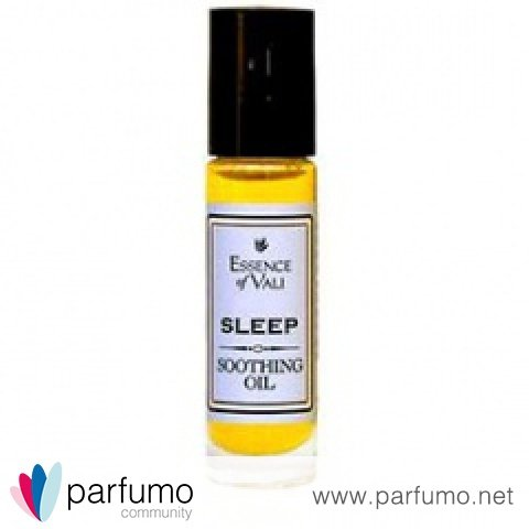 Sleep Soothing Oil von Essence of Vali