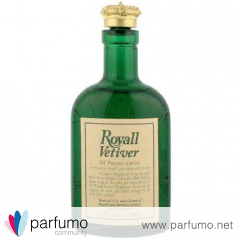 Royall Vetiver by Royall Lyme of Bermuda