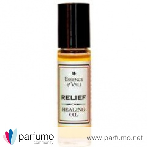 Relief Healing Oil by Essence of Vali