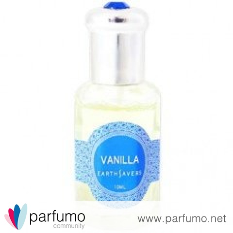 Vanilla by Earthsavers