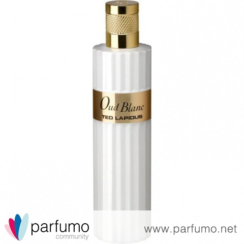 Oud Blanc by Ted Lapidus