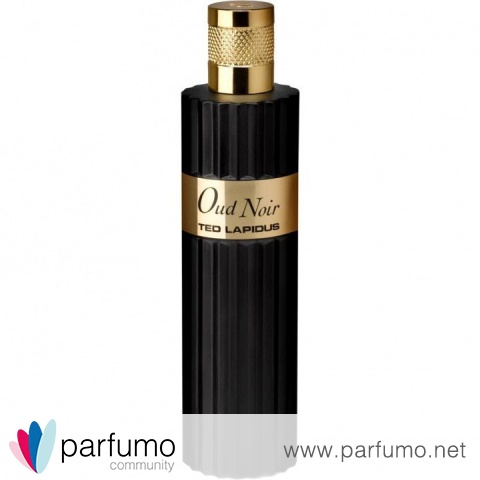 Oud Noir by Ted Lapidus