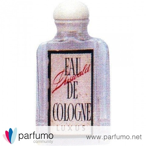 Eau de Cologne Luxus by Duswald
