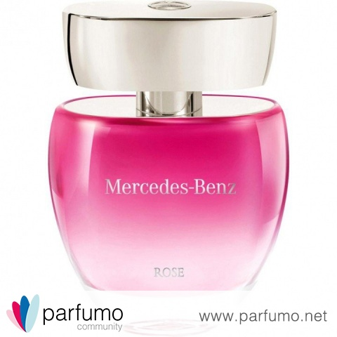 Mercedes benz rose reviews and rating for Mercedes benz perfume price