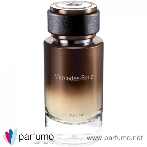 Mercedes-Benz Le Parfum by Mercedes-Benz