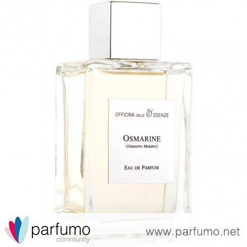 Osmarine by Officina delle Essenze