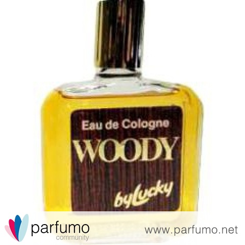 Woody by Lucky by Mas Cosmetics / Mas S.A.