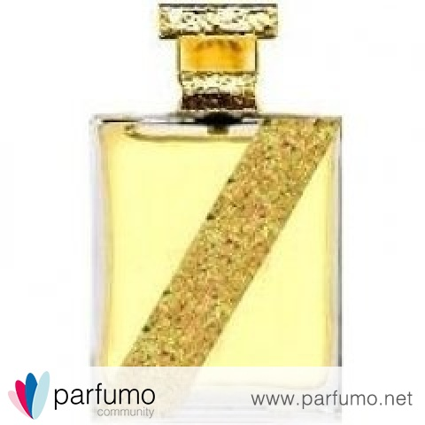 First in Fragrance N°1 - Vanille Cuir by M. Micallef
