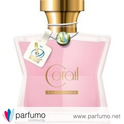 Prestige by Jacques Battini - Corail Elegance von Jacques Battini