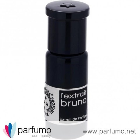 L'Extrait Bruno (Extrait de Parfum) by Bruno Acampora
