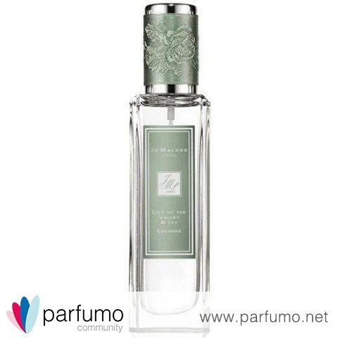 Lily of the Valley & Ivy by Jo Malone