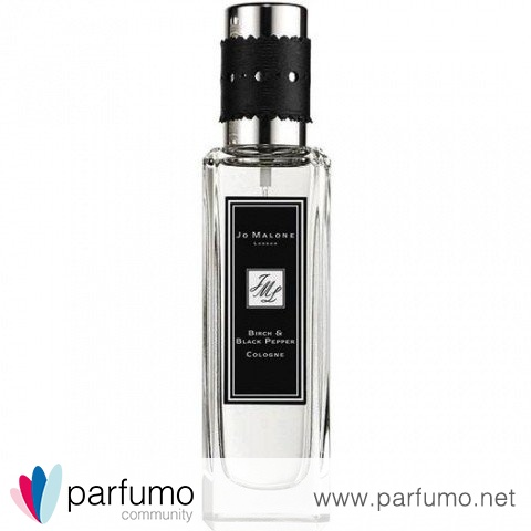Birch & Black Pepper by Jo Malone